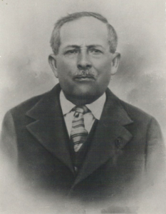 Antonino Minciullo 1869-1938