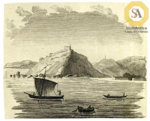 Capo d'Orlando - 1822 - Matveev