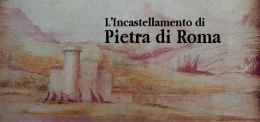 Castello di Pietra di Roma